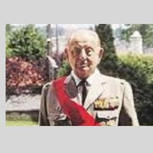 Le Général Bigeard, «modèle» pour l'armée d'aujourd'hui